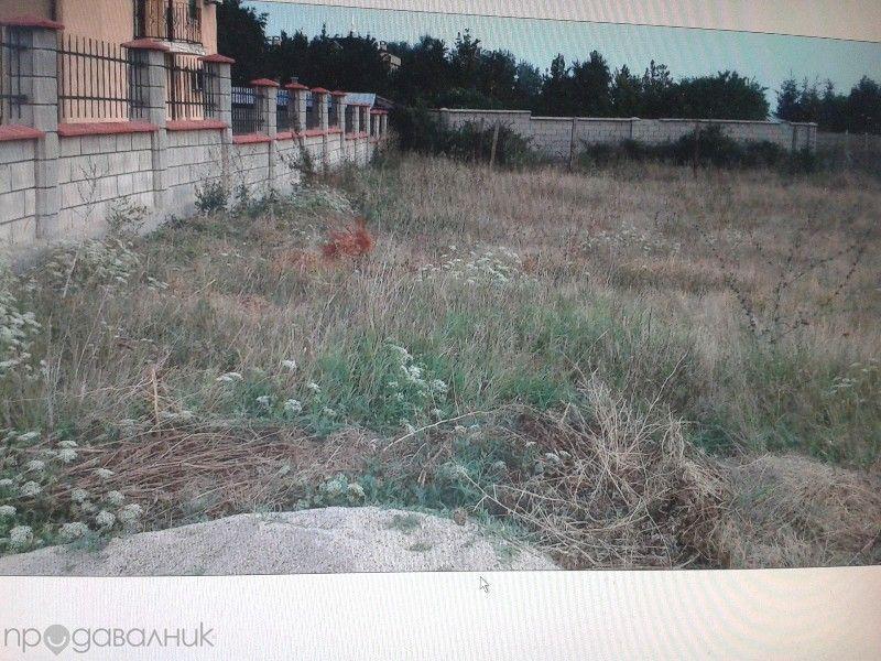 377973Продавам парцел на морето вилно селище с. Топола 7 км от Каварна
