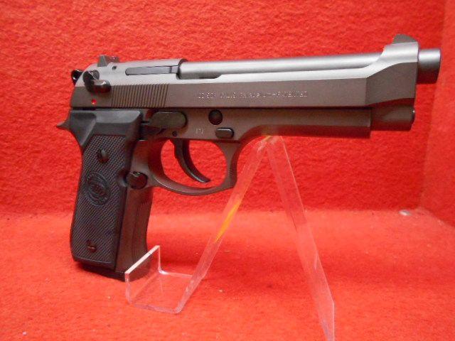 ARMA-MODIFICATA Co2gaz Aer Comprimat Pistol Airsoft Beretta/Taurus 6mm