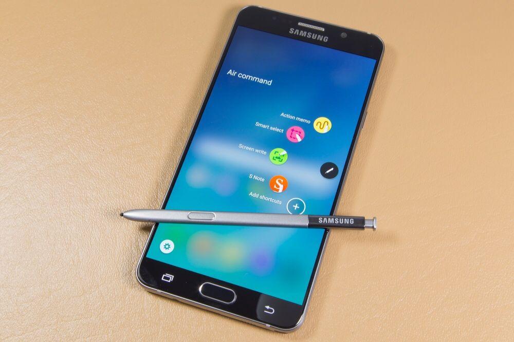 Samsung Note 5 32Gb Clean