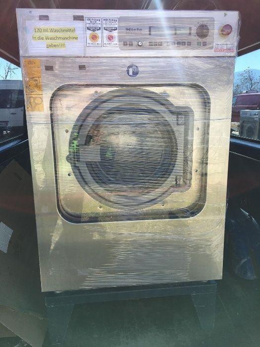 Професионална пералня МИЕЛЕ 10КГ.