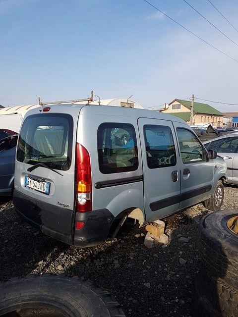 Dezmembram Renault Kangoo 2002 motor 1.5 DCI ! Mocira - imagine 1