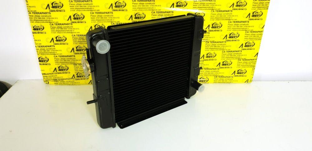 Radiator apa JCB miniexcavator 8014,8016,8018,8020 1,5t Vaslui - imagine 6