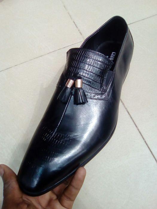 Sapatos formais Machava - imagem 3