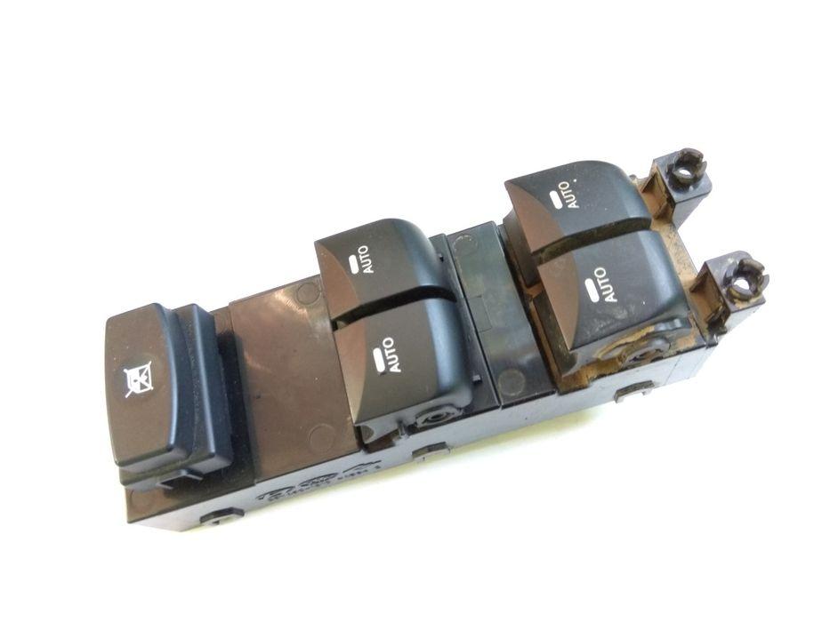 Копчета бутони Ел стъкла Хюндай i30