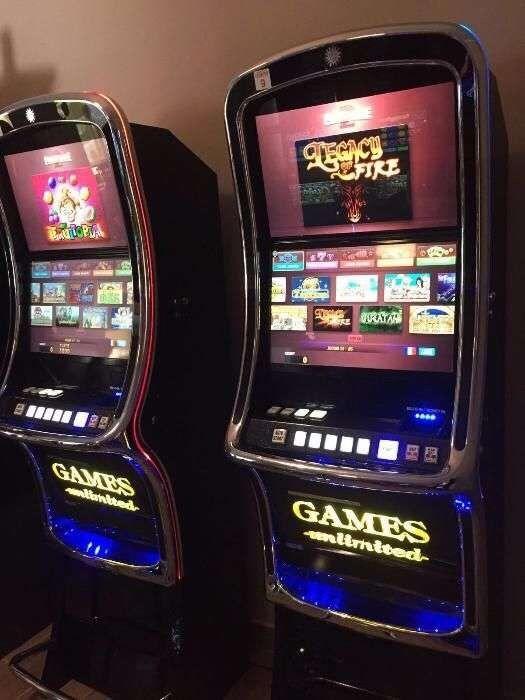 Colaborare jocuri de noroc ,AWP si Slot-Machine 50%