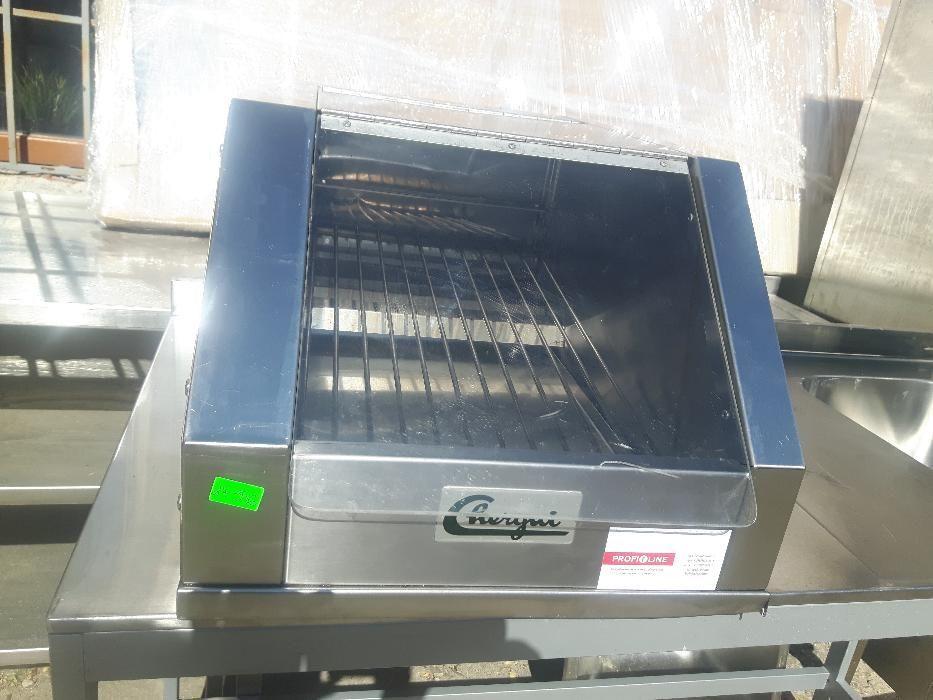 Топъл шкаф за съхранение на месо
