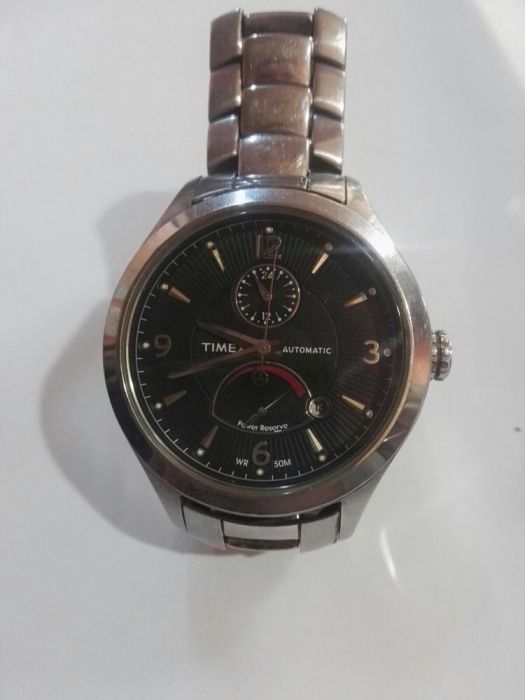 Ceas Timex 1854 Automatic Power Reserve