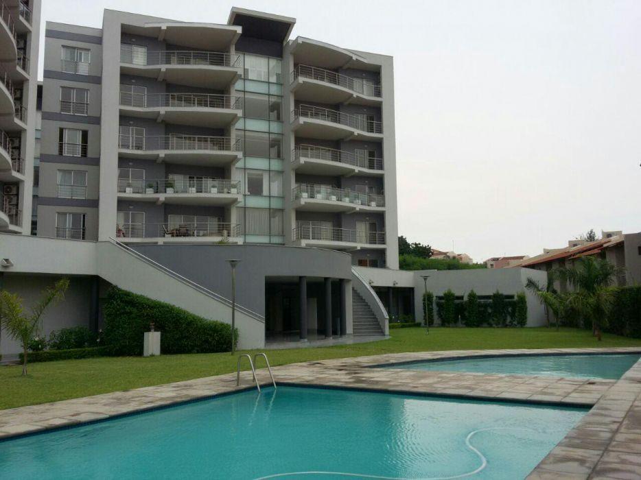 Arrenda-se excelente apartamento T3 no condomínio The PALM