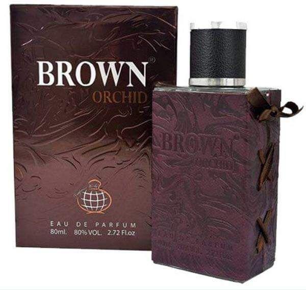 Bronw