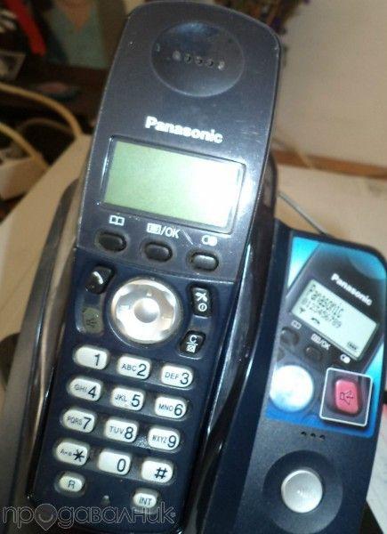 Стационарен телефон PANASONIK mod.KX-TCD200FX