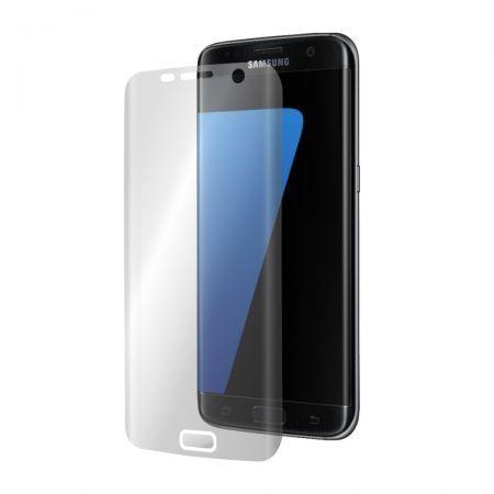 Folie Alien Surface HD, Samsung GALAXY S7 Edge, protectie ecran