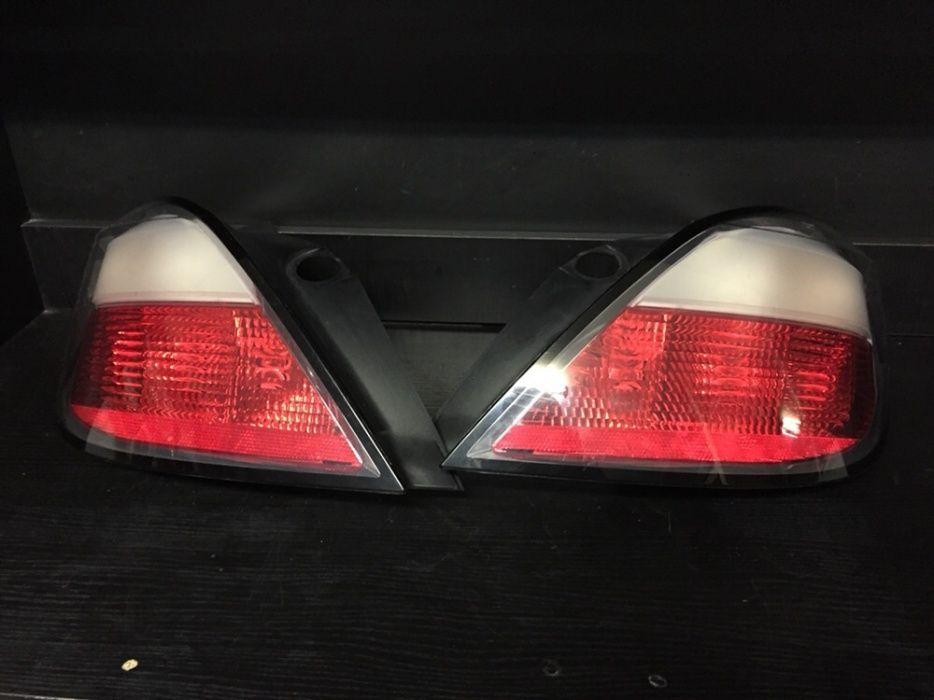Stop stopuri Opel astra H
