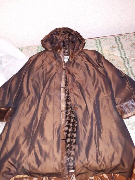 Женская куртка пихора