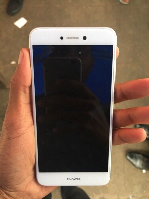 Huawei p8 lite 2017