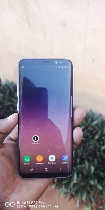 S8 normal 64gb