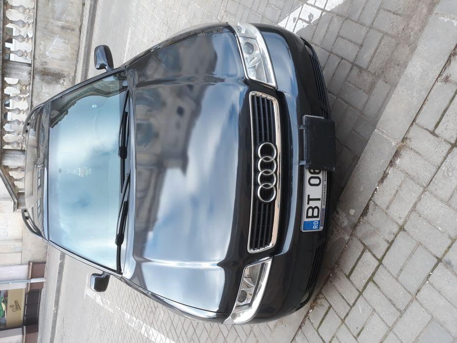 Vind Audi A 4 ,2001 impecabil