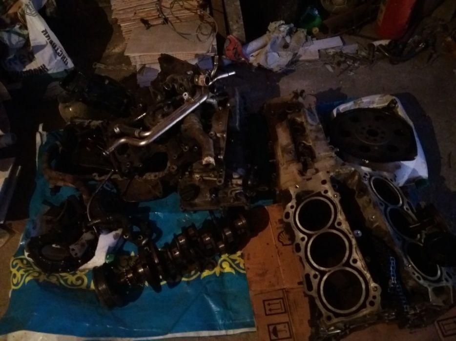 Продам двигатель на Лексус RX 350
