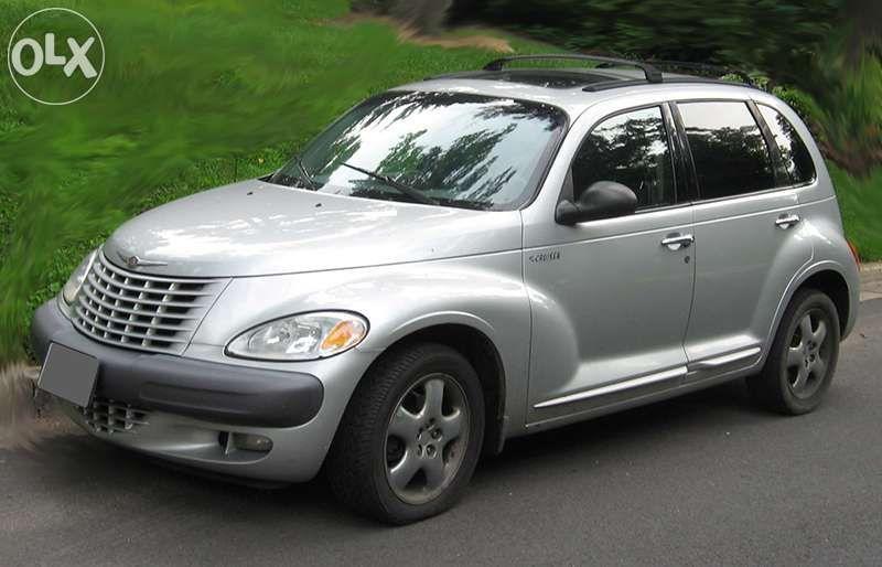 Dezmembrari Chrysler PT Cruiser 2.2 CRD | CTdez