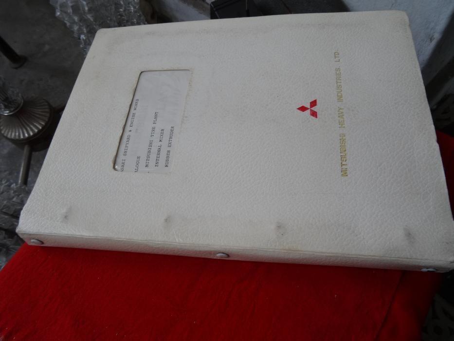 Catalogul Companiei Mitsubishi