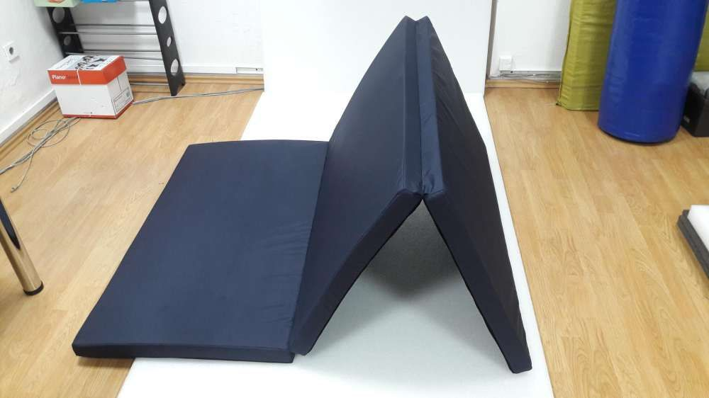 Saltea gimnastica si masaj 200x100x5 cm