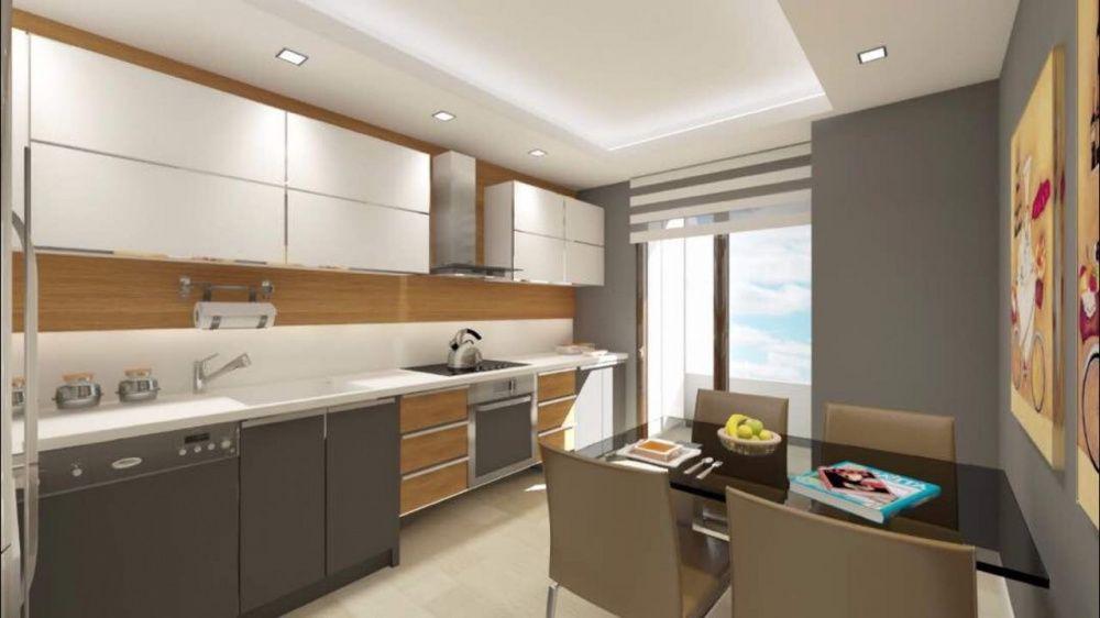 Vende-se apartamento T3 novo no condomínio UMKAN RESIDENCE Polana - imagem 2