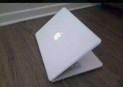 Macbook cor i7