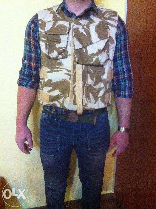 vand vesta army originala nato combat body armour