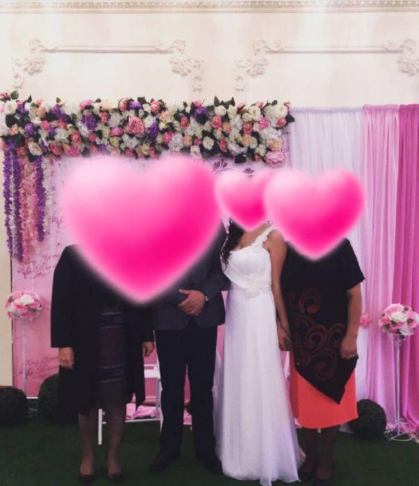 Продам Свадебное платье или на узату от San Patrick