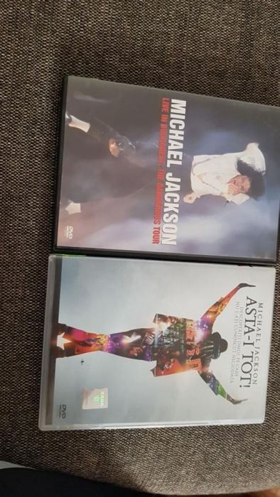 Vand michael jackson live this is it