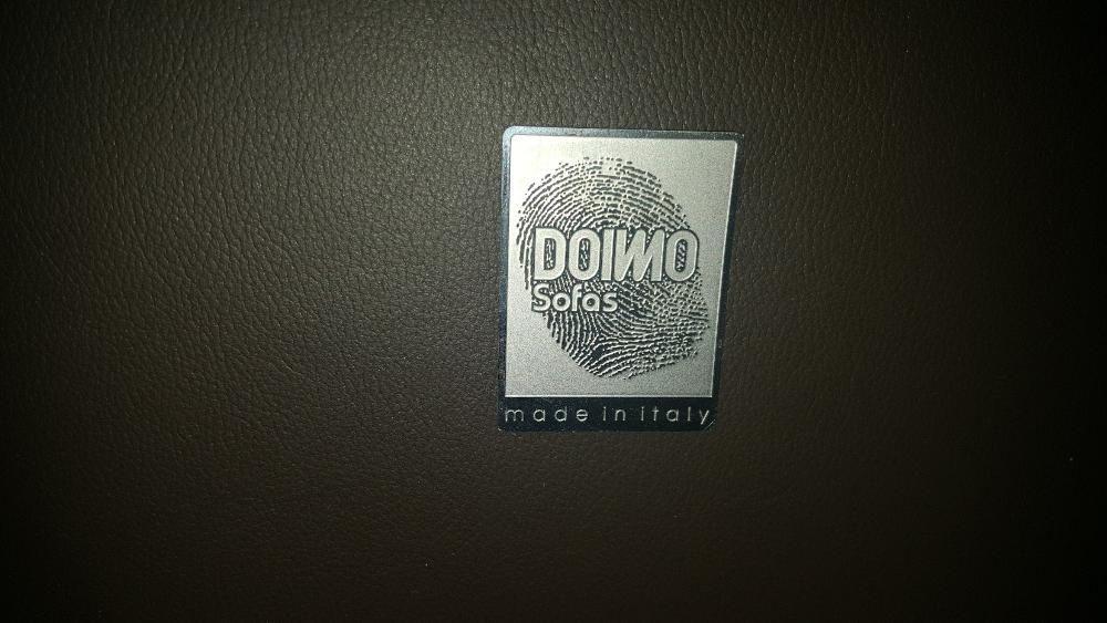 Кожени дивани Доймо Италия естествена кожа DOIMO Italy