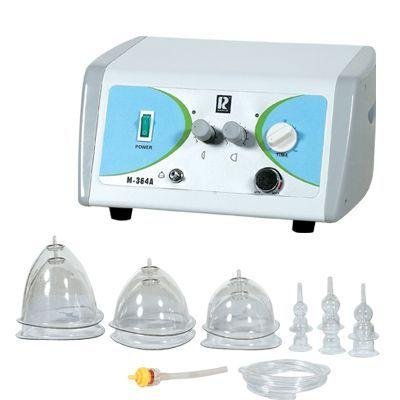апарат за вакуум масаж М-364А-480лв.