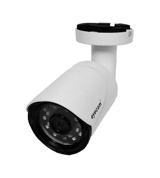 PROMO KIT 4 camere supraveghere EyeCam