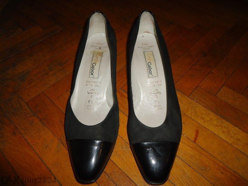 Дамски обувки на Габор