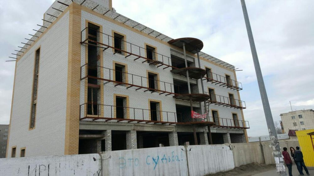 Продам здание в городе Семей