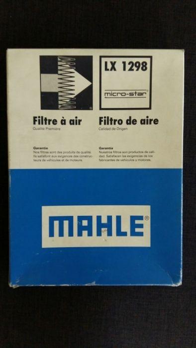 Воздушный фильтр на Subaru или Nissan
