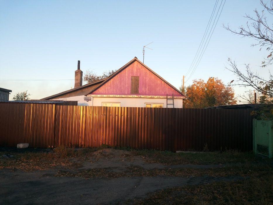 Продается дом п. Северо-Западный