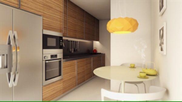 Apartamento t3 mobilado Imoluanda de Talatona Talatona - imagem 8
