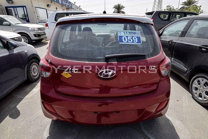 Hyundai Grand i10 A venda Viana - imagem 5