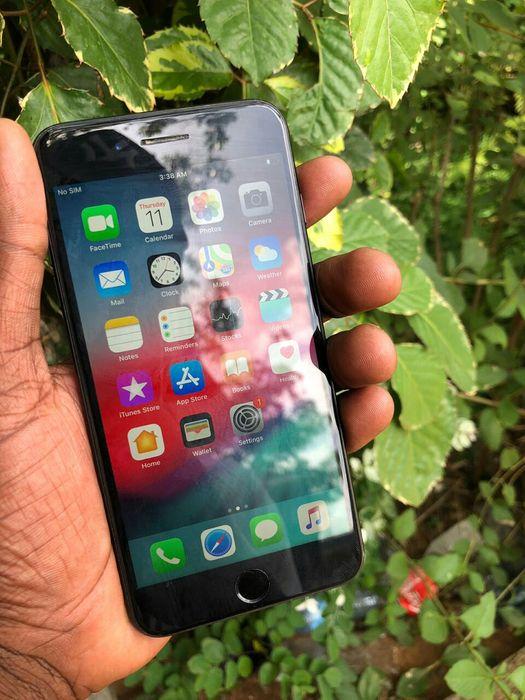 iPhone 7 Plus 32GB sem problemas tudo operacional