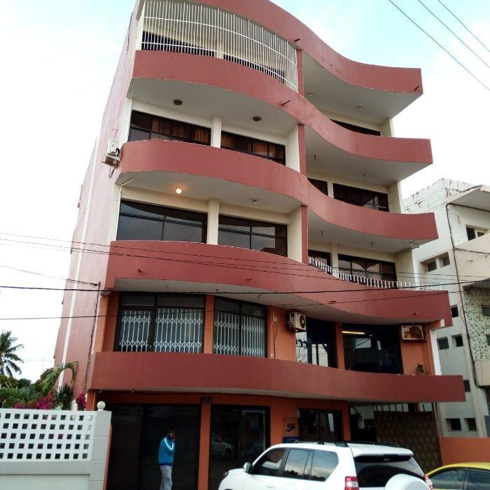 Vendo apartamento T2 luxuoso na C.Matola ao lado da Standard Bank-KFC