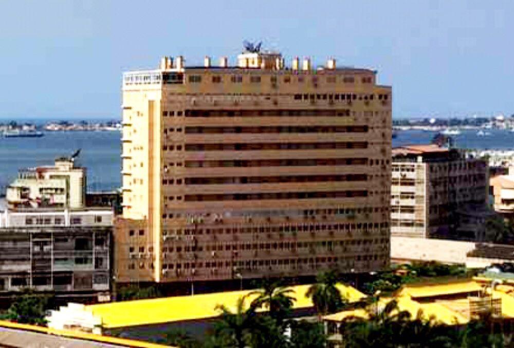 Vendemos Apartamento T3 Condomínio Edifício Kalunga Atrium