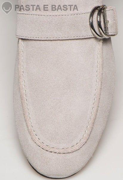 Ново в кутия Ck Calvin Klein Оригинални Мъжки Мокасини Обувки номер 42