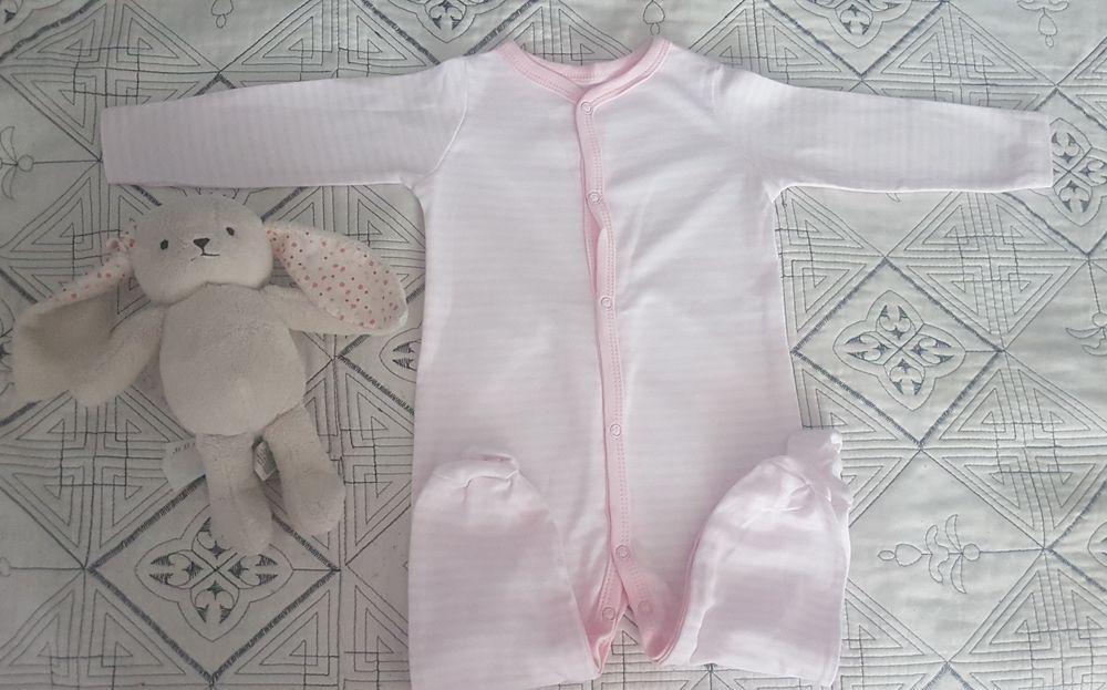 Нова бебешка пижама