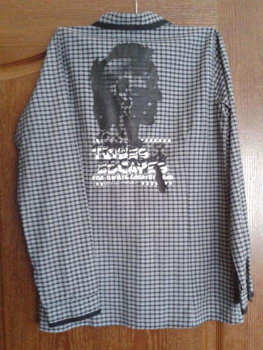 Нова риза PULEDRO-юношеска гр. Хасково - image 5