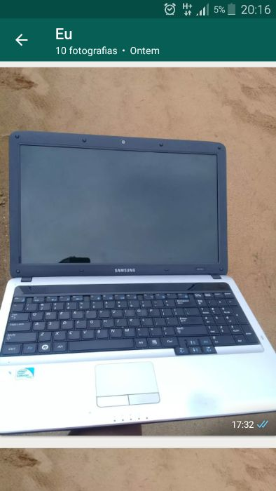 Laptop Maputo - imagem 1