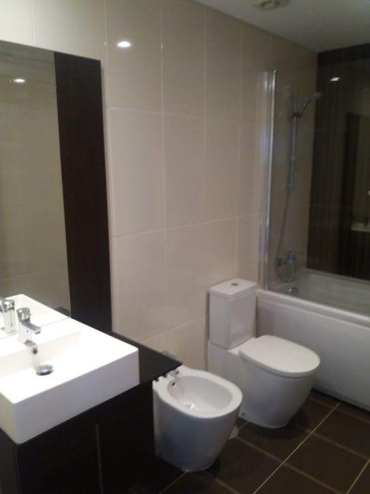 *Vive Bem* Arrenda se Apartamento T1 Edificio Rosa Linda Samba - imagem 8