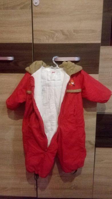 Детски гащеризон/космонавтка/