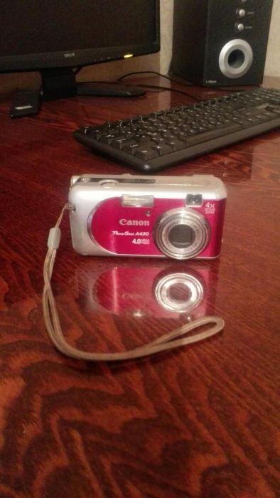 Продам цифровой фотоаппарат!