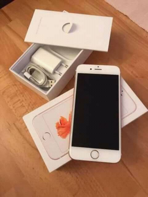 IPhone 6s plus Disponivel
