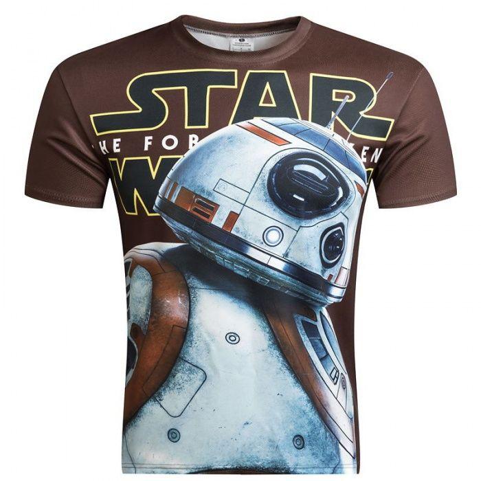 STAR WARS -- тениски--XL Последни бройки Nike,Adidas,Puma,Reebok,lowa